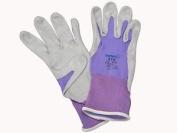 Sho G370pl2 Medium Floreo Gloves - Purple