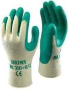Showa Gardening Gloves 7/s
