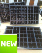 20 X 50 Cell Seed Tray Inserts