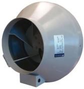 Rvk Sileo 200e2-l Ventilator Fan, 1008m³/hr