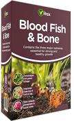 Vitax Blood Fish And Bone Fertiliser Rich Green Foliage - 1.25kg