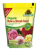 Neudorff Organic Rose & Shrub Food In Various Sizes