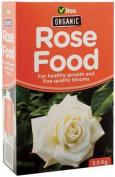 Vitax Organic Rose Food