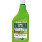 Ecofective Ecf0011 1 Litre Wonder Feed Concentrate - Green