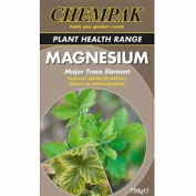Chempak Magnesium Feed Fertiliser 750g - Free Uk Postage