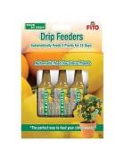 "Fito 2044394 ""citrus"" Drip Feeder - Yellow"