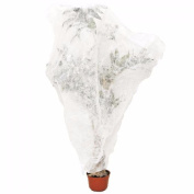 Protective 0.6m X 0.8m Weather Resist Plant Bags Potted Shrub/flower Sheet Cover