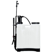 New! 12l 12 Litre Backpack Knapsack Pressure Crop Garden Weed Sprayer