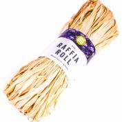 80g Raffia Craft String Rolls Hobby & Craft Tie/ribbon/twi