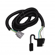 Misc Toyota Tow Vehicle 7Way Harness Replacement Auto Part, Easy to Instal