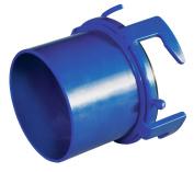 Prest-O-Fit 1-0004 Blueline Universal Sewer Hose Adapter