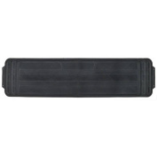 Heavy Duty Rubber Liner for Car Truck SUV Straight Design by Motor Trend
