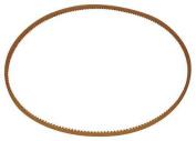 DAYTON 13V774 V-Belt, Cogged, 2L140
