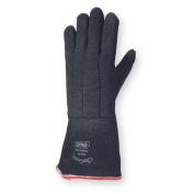 Showa Best Size Men's M CharGuard(TM)Heat Resistant Gloves,8814-08
