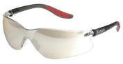 Xenon Indoor/Outdoor Safety Glasses, Scratch-Resistant, Wraparound, SG-14I/O