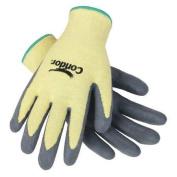 Condor 21AH86 M Grey/Yellow Cut Resistant Gloves