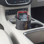 High Road Express Cupholder Phone Caddy