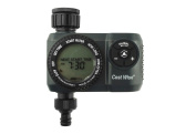 Single Outlet Garden Water Timer By Cost Wise