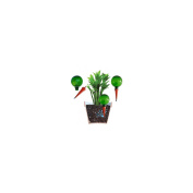 Plantpal Plant Watering Globes (2) Self Watering Automatic Watering System