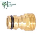 Rhs 1/2 Brass Male Thread Accessory Adapter