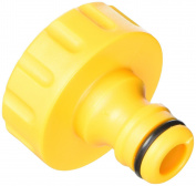 "Hozelock 1"" 33.3mm Outdoor Threaded Tap Connector"