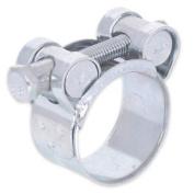 Geka Pivot Pin Clamps 29-31mm