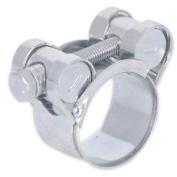 Geka Pivot Pin Clamps 23-25mm