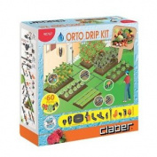 Claber Orto Drip Irrigation Kit For 60 Plants