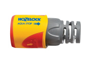 Hozelock Aquastop Connector Plus