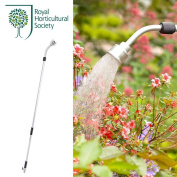 Rhs Professional Telescopic Garden Watering Lance 80-140cm