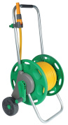 Hozelock 60m Assembled Hose Cart With 30m Hose