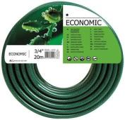 Terra Economic Garden Hose Green, 1.9cm 20m