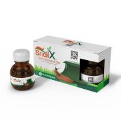 Snailx Slug Trap, Refill Pack, 3 50 Ml Bottles