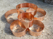 Copper Slug Rings Pack