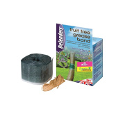Defenders Fruit Tree Grease Band, 1.75 M Poison-free Protection From Insects
