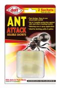 Doff Ant Attack 2 X 25gm