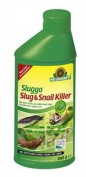 Neudorff Sluggo Slug And Snail Killer, 800 G