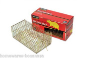 Multicatch 36cm Rat Cage Rodent Humane Trap