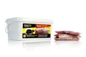 Raco 15 X 100g (1.5kg) Rat & Mouse Poison Grain Professional Bait Sachets