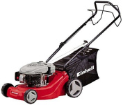 Einhell Gc-pm 40 S-p 40 Cm Self Propelled Petrol Lawnmower - Red