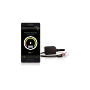 Battery-guard Bluetooth Voltage Display For Starter Batteries