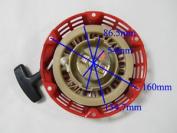 New Pull Recoil Starter Start Fits Honda Gx120 Gx160 Gx200 Engine Lawnmower Pump