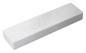 """Superior Tile Cutter Inc. And Tools 20cm x 5.1cm x 1"""",Rubbing Brick, Non-Marring, White, ST282"""