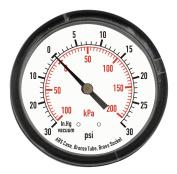 5.1cm Test Pressure Gauge, 0 to 160 psi - 4FMC7
