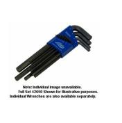 LISLE CORPORATION LI42740 HEX KEY LONG ARM 1.5MM