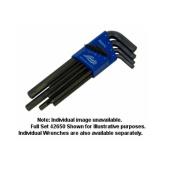 LISLE CORPORATION LI42720 HEX KEY LONG ARM 2.5MM