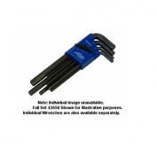 LISLE CORPORATION LI42730 HEX KEY LONG ARM 2MM