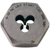 ROBERT BOSCH - VERMONT AMERICAN HEX DIE 10-32 2.5cm - CARDED