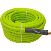 Amflo PVC/Rubber Blend Air Hose 1cm x 15m, 0.6cm NPT, M