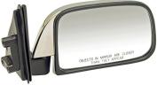 Dorman 955-476 Toyota Pickup Power Folding Chrome Replacement Passenger Side Mirror